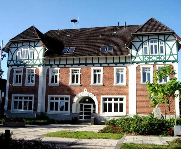 Rathaus Tostedt - Wählergemeinschaft Tostedt