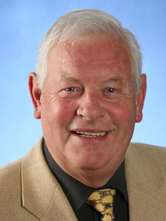 Uwe Baden, Vorsitzender Finanzausschuss