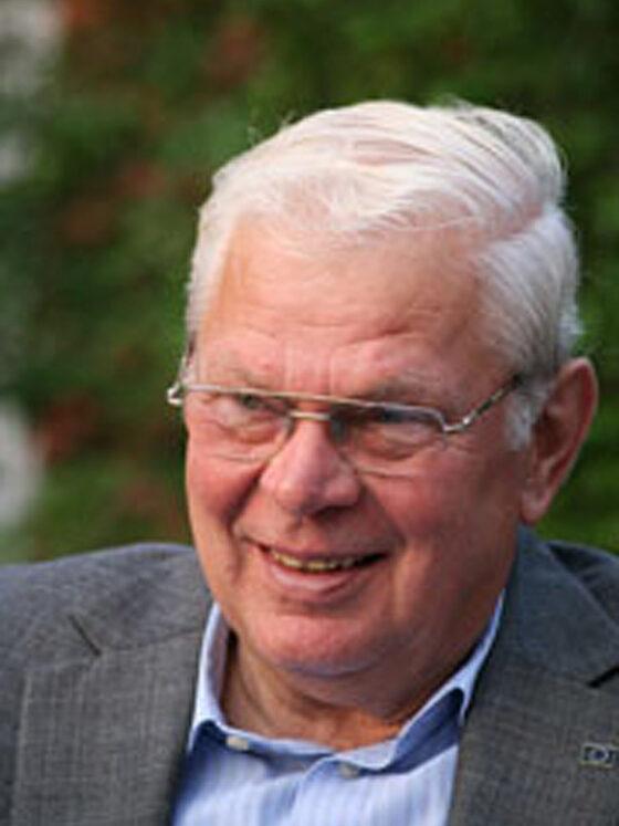Dieter Weis, Stellv. Bürgermeister Gemeinde Tostedt, Verwaltungsausschuss Vorsitzender, Finanzausschuss