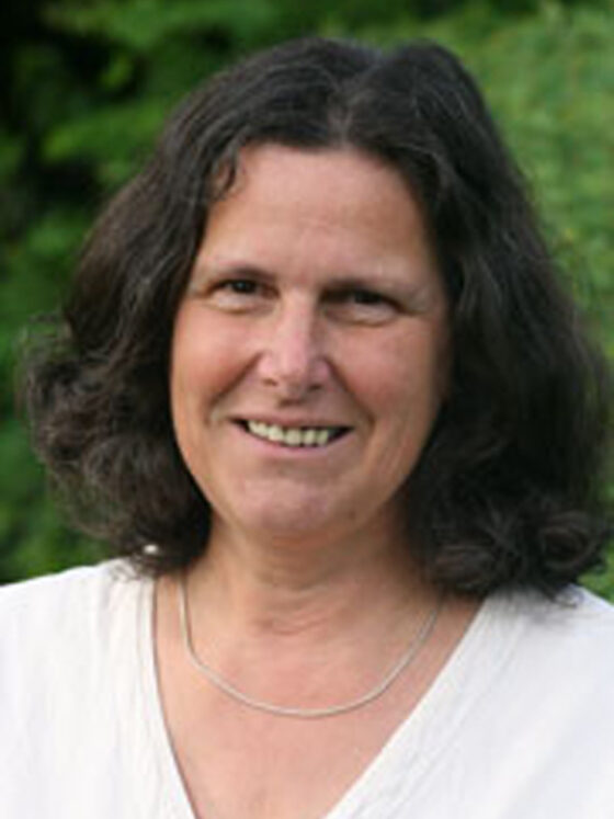 Barbara Dörr - Schatzmeisterin