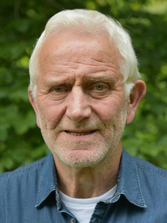Harald Stemmler, Fraktionsvorsitzender Umwelt-, Bau- und Planungsausschuss