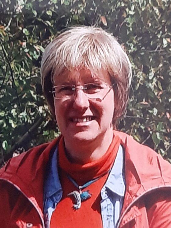 Karin Rogge-Wokittel - Schriftführerin